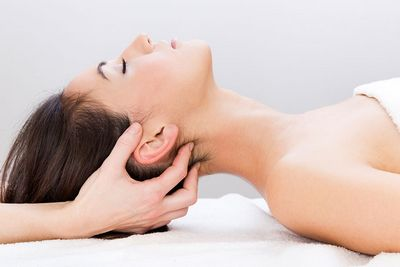 Finding Relief With Massage Therapy relief from
