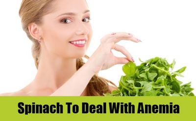 How to Deal With Anemia can still help prevent anemia