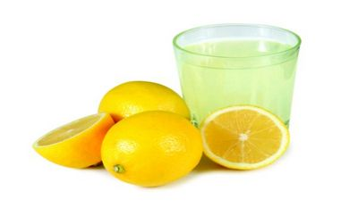 Making Your Own Lemon Juice is Easy! In addition to the