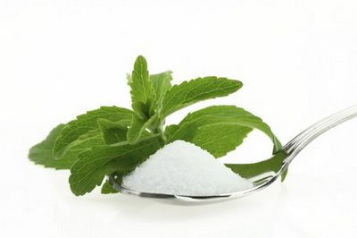 Stevia for Weight Loss - Is It Safe? Therefore, the natural sweetener can